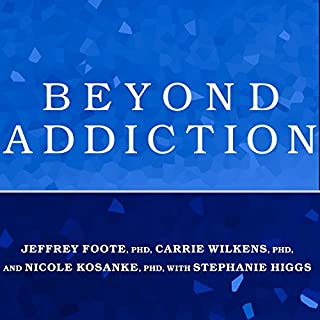 Beyond Addiction cover art