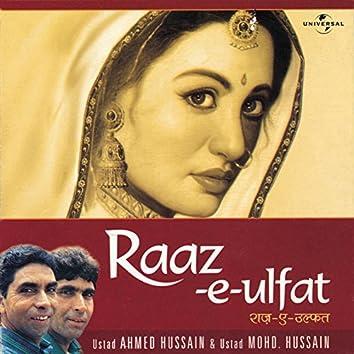 Raaz-E-Ulfat
