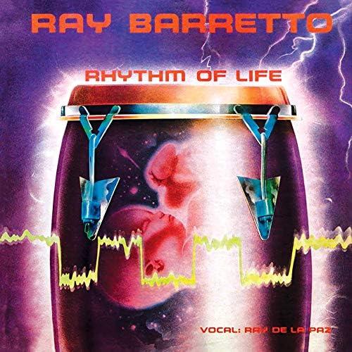 Ray Barretto feat. Ray De La Paz