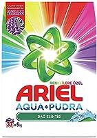 Ariel Dağ Esintisi Renklilere Özel 5 kg AquaPudra Toz Çamaşır Deterjanı