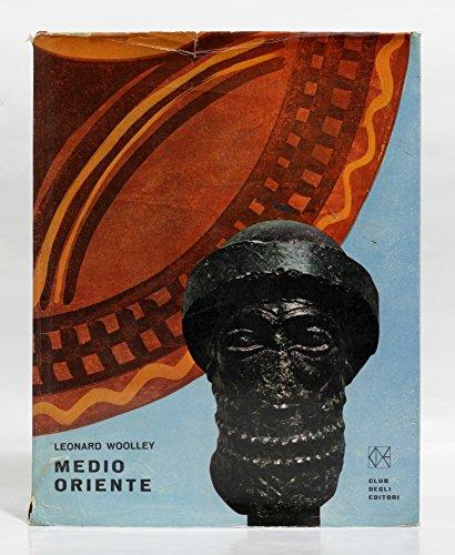 MEDIO ORIENTE 1961