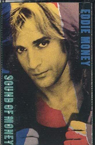 EDDIE MONEY: Greatest Hits Sound of Money -12783 Cassette Tape