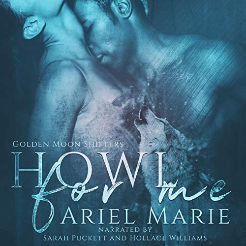 Howl for Me cover art