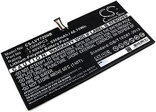 5300mAh Battery for Lenovo IdeaPad Miix 720, Miix 5 Pro