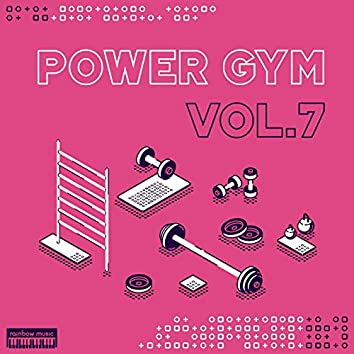 POWER GYM vol.7