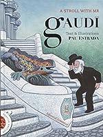 A stroll with Mr Gaudi