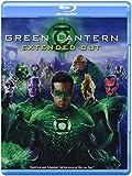 Green Lantern (Extended Cut)(Rpkg/BD) [Blu-ray]