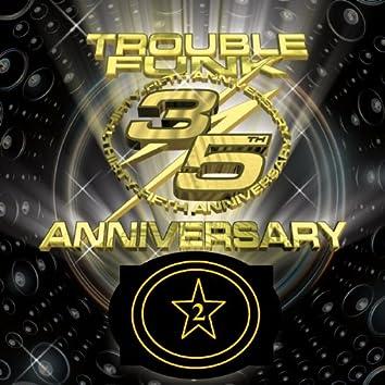 Trouble Funk 35th Anniversary Live Set 2