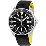 TAG HEUER AQUARACER CALIBRE 5 AUTOMATIC WAY201A.FT6069