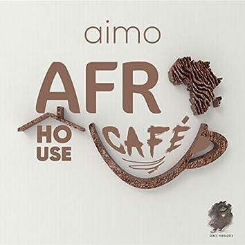 Afro House Café