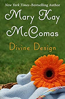 Divine Design by [Mary Kay McComas]