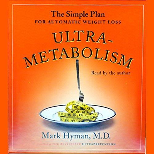 UltraMetabolism cover art