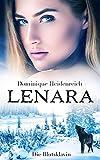 Lenara: Die Blutsklavin (Lenara Band 2)