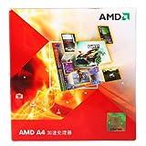 Amd A4-Series 3400 - Microprocesador