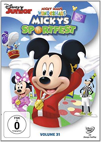 Vol.31 - Mickys Sportfest