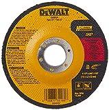 DEWALT DW8424 Thin Cutting Wheel, 4-1/2-Inch x .045-Inch x 7/8-Inch