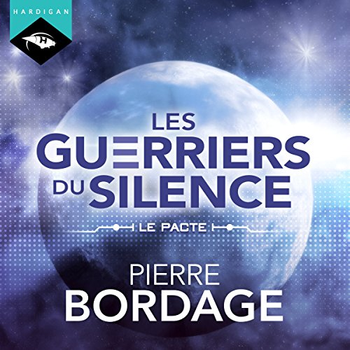 Le Pacte audiobook cover art