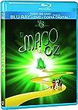 El Mago De Oz Edición 75 Aniversario (Bd/Dvd/Dc) [Blu-ray]