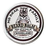 Mr Bear Family, Crema y leche facial - 1 unidad, Negro, 60ml
