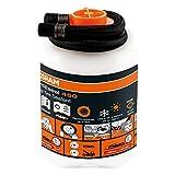 OSRAM OTSB450 TYREseal 450, sellador de neumáticos 450 ml, reparación de pinchazos, 450ml