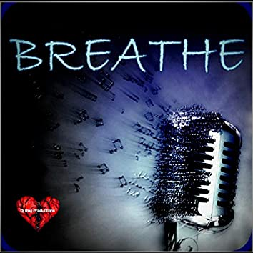 Breathe (feat. Robin D)