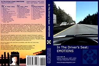 In The Driver's Seat: EMOTIONS--eBook