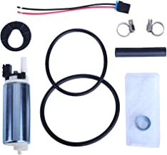 LAMDA LDP-607 Electric Fuel Pump For Buick Cadillac GMC Chevy