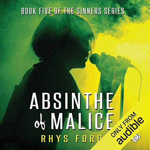 Absinthe of Malice cover art