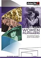 Early Women Filmmakers: An International Anthology [Blu-ray] [Import]