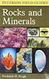 A Peterson Field Guide to Rocks and Minerals (Peterson Field Guides)