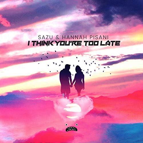 Sazu & Hannah Pisani