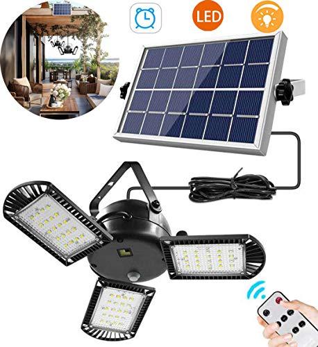 Fortgeschritten LED Garten Solarleuchten...