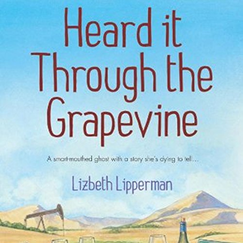 Couverture de Heard It Through the Grapevine