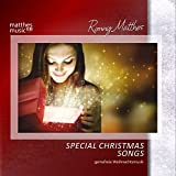Special Christmas Songs, Vol. 1 - Gemafreie Weihnachtsmusik (Deutsche & englische Weihnachtslieder mit Gesang) [Gemafrei / Royalty Free]
