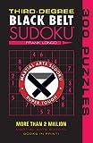 Third-Degree Black Belt Sudoku® (Martial Arts Puzzles Series)