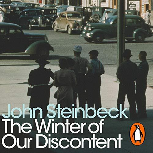 Couverture de The Winter of Our Discontent