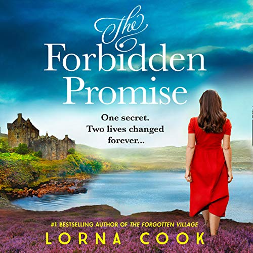 The Forbidden Promise cover art