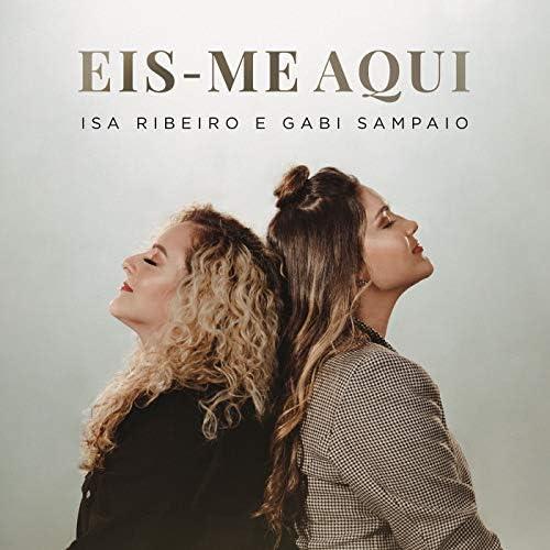 Isa Ribeiro feat. Gabi Sampaio