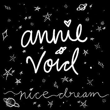 Nice Dream