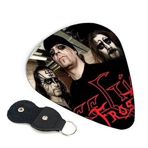 TracyCDuckworth Celtic Frost Guitar Pick Selectric Guitar Acoustic Guitar Bass Personalized Guitar Picks - 6 Pack 0.96mm