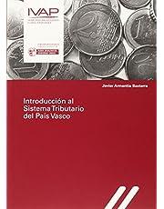 Introducción al Sistema Tributario del País Vasco (Denetik I.V.A.P.)