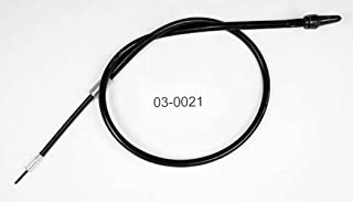 Motion Pro Speedometer Cable for Kawasaki KLR KZ VN 650 700 750