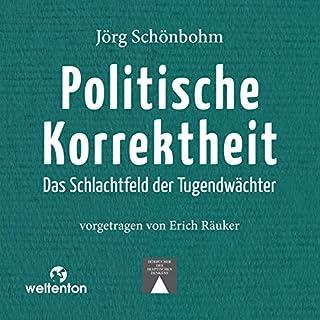Politische Korrektheit Titelbild