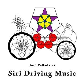 Siri Driving Music