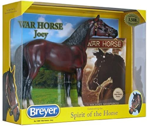 Entrega rápida y envío gratis en todos los pedidos. War Horse Joey - Book and Model Model Model by Reeves  marca famosa