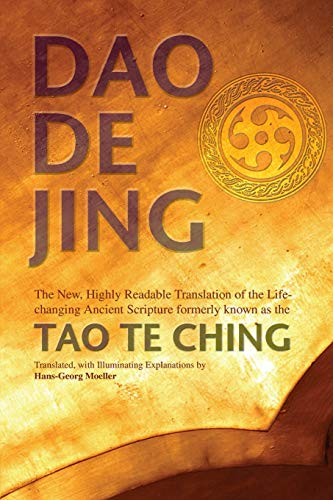Daodejing: The New, Highly Readable Translation of the...