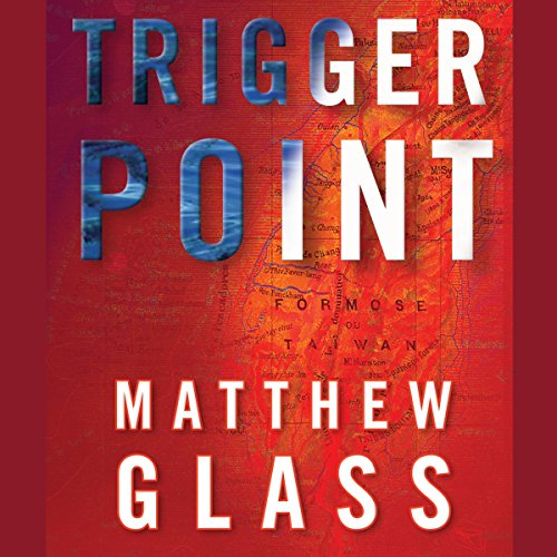 Trigger Point audiobook cover art