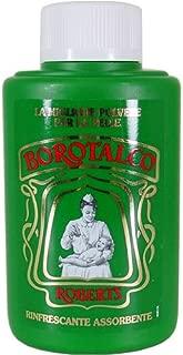 Robert's Italian Borotalco Classic Talc Powder Travel Size Shaker