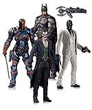 DC Collectibles Batman: Arkham Origins: Action Figure...