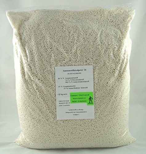 Stickstoffdünger 26 Packung 10 kg